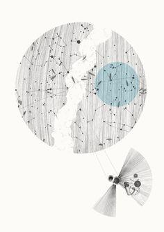 NAVIGATION by Kirsty Badenoch