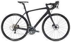 Trek Domane SLR 6 2017 Disc Endurance Carbon Road Bike