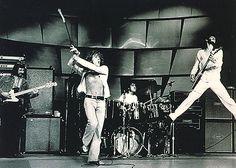 THE WHO | 私論・音楽史観 The Who