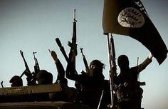 BTJ Taking the Gospel to ISIS?