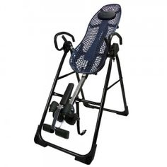 back pain relief inversion table Teeter Hangups ep-950 - Exercise equipment for use with back pain.