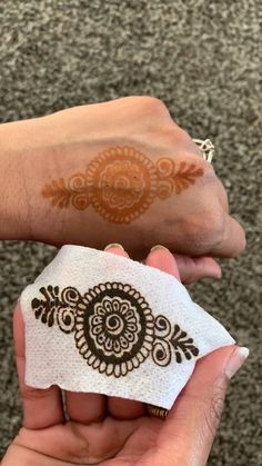 Leave henna longer without smearingYou can find Mehndi and more on our website.Leave henna longer without smearing Henna Hand Designs, Mehndi Art Designs, Mehndi Designs For Hands, Henna Tattoo Designs, Bridal Mehndi Designs, Bridal Henna, Mehndi Tattoo, Henna Mehndi, Henna Tattoo Sleeve