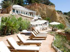 Amante beachclub