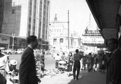 México, D.F. Año 1952