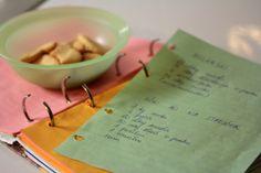 #365dni #preprost #simple 56/365 preprost recept za dobre domače piškote