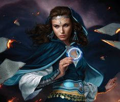 Moiraine Damodred, Wheel of Time