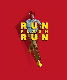 Run Flash Run