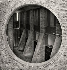Indian Institute of Management Ahmedabad Louis Kahn