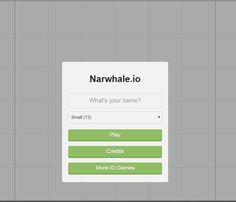 narwhale.io  https://sites.google.com/site/hackedunblockedgamesschool/narwhale-io