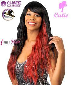New Born Free CUTIE PREMIUM 57 Full Wig