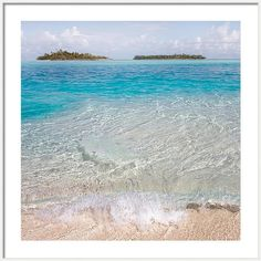 Jenny Rainbow Fine Art Mind Relaxation By Jenny Rainbow Framed Print featuring the photograph Mind Relaxation by Jenny Rainbow Framed Artwork, Framed Prints, Wall Art, Clear Ocean Water, Mind Relaxation, Fashion Room, Art Techniques, How To Be Outgoing, Fine Art Photography