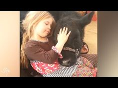 Kids Who Just Don't Get Why Humans Hurt Animals - YouTube