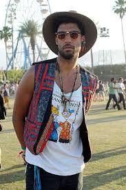 Image result for coachella fashion men