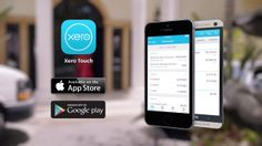 Xero Touch: The mobile app for Xero accounting software. Xero Touch is the mobile app for Xero accounting software.  It's a great way for sm...