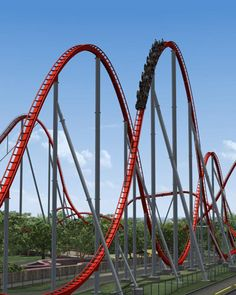 Fort Mill, SOUTH CAROLINA  --ENTERTAINMENT PARK--  Carowinds has the most hair-raising rides, the wettest water park, the most sizzling stage shows, and tons of other cool stuff everyone can enjoy. Carowinds is 122 acres of ultimate entertainment for the entire family.