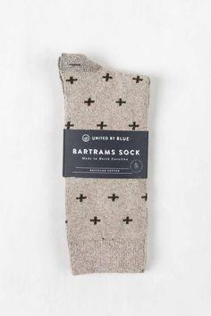 Cool socks..
