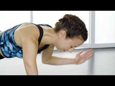 ModelFIT Legs and Bum Workout - YouTube