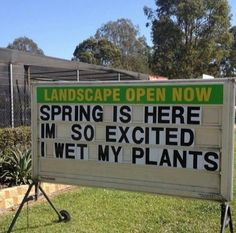 Great spring quote