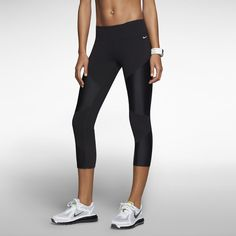 Nike Strut Crop Women's Running Tights