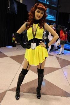 25 Awesome Geeky Costumes To Wear With Pride  sc 1 st  Pinterest & DIY X-Men Rogue costume | Costume | Pinterest | Rogue costume ...