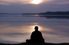 """""""Practice meditation regularly, meditation leads to eternal bliss. Therefore meditate, meditate."""" - Swami Sivananda"""