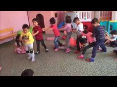 Okul Öncesi orff çalışması - YouTube Music Activities, Music Games, Activities For Kids, Games For Toddlers, Music Classroom, Teaching Music, Pre School, Excercise, Sport