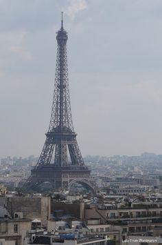 tour de la bastille paris