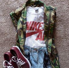 #nike #fashion #love #it