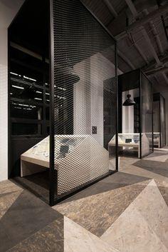 Kids Museum Of Glass (Museo infantil de cristal) / Coordination Asia
