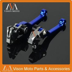 21.74$  Buy now - http://alirrf.shopchina.info/go.php?t=32793975792 - CNC Pivot Brake Clutch Levers For Yamaha YZ125 YZ250 2015 YZ250F YZ426F YZ450F 09-15 YZ YZF Motocross Enduro Supermoto 21.74$ #magazine