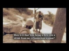 """Session 1: The Nazareth Jesus Knew- Woman at the well """" John 4"""""""
