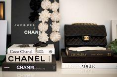 I (Heart) Chanel  P A R I S N I G H T S & N E W Y O R K L I G H T S