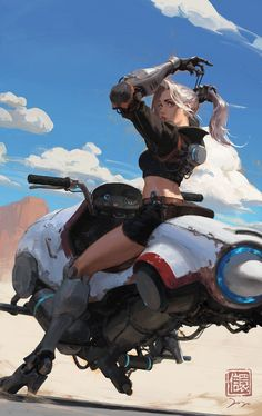 Female Character Design, Character Drawing, Character Design Inspiration, Character Illustration, Character Concept, Concept Art, Cyberpunk Kunst, Poses References, Sci Fi Characters