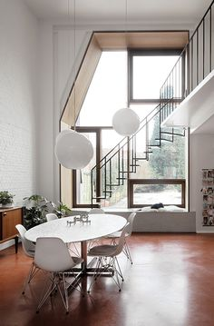NU architectuuratelier - desire to inspire - desiretoinspire.net