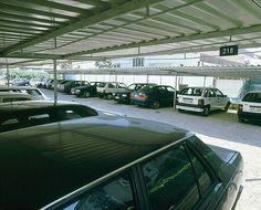 Parcheggio interno gratuito