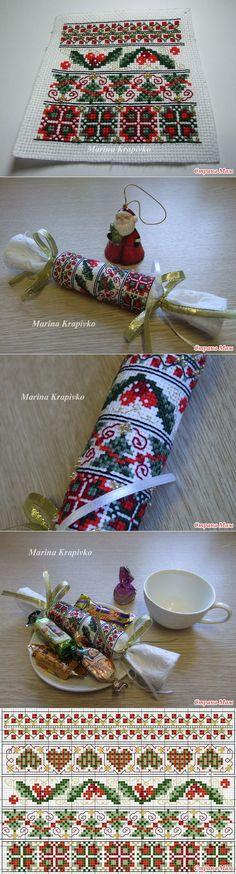 """Конфетка """"Новогодние символы"""" - Бискорню и другие """"кривульки"""" - Страна Мам"""