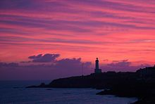 List of lighthouses in Algeria - Wikipedia, the free encyclopedia