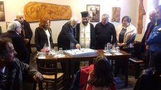 Παρουσία μελών και φίλων του συλλόγου ο Μορφωτικός Σύλλογος Δροσοπηγής Φλώρινας η «ΠΡΟΟΔΟΣ» πραγματοποίησε την Abstract, Summary