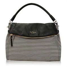 kate spade new york Cobble Hill Fabric Little Minka #VonMaur #katespade #Handbags