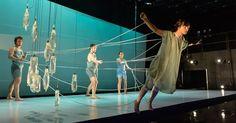 scénographie - Reche - scénographie - Recherche Google --- #Theaterkompass #Theater #Theatre #Schauspiel #Tanztheater #Ballett #Oper #Musiktheater #Bühnenbau #Bühnenbild #Scénographie #Bühne #Stage #Set