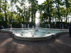 Fontan | summer garden spb Saint-Petersburg Russia 2012 after opening | samz.me