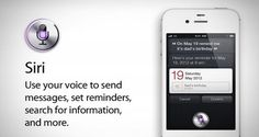 How to Use Siri - Full list of Siri Commands for iPhone, iPad, Video