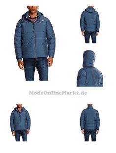 7613289204354 | #Strellson #Premium #Herren #Jacke #11 #Marck #10001041, #Blau #(Blau #423), #Small #(Herstellergröße: #46)