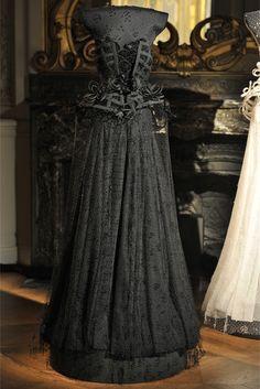 【Fashion】House of Worth Haute Couture F/W 2011/2012 Paris - Fashion and Design --YOHO.CN