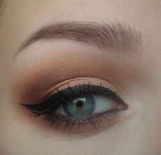 Eye Makeup on Pinterest | Mac Cranberry, Mac Satin Taupe and Mac