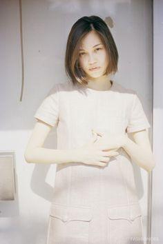 Kiko Mizuhara,水原希子