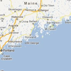 Find a midwife in Maine