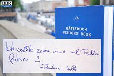 Das DDR Museum grüßt Halle!
