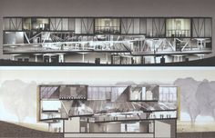Department of Architecture, TU Delft : Architectural Composition / Public Building : AP-2 Architecture and the City: Public Realm, Composition and Tectonics