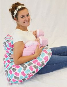 47 Best Twin Breastfeeding Images Breastfeeding